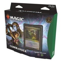 kaldheim-commander-deck-impero-degli-elfi