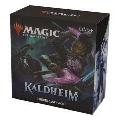 kaldheim-prerelease-pack