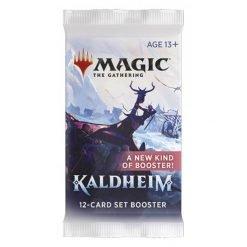 kaldheim-set-booster-