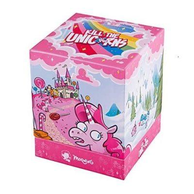 Kill The Unicorns - Gioco di carte