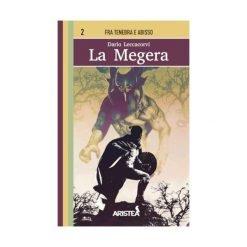 La Megera librogame