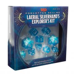 Forgotten Realms Laeral Silverhand's Explorer's Kit