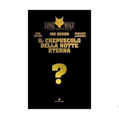 Lupo Solitario 31 - Limited Edition