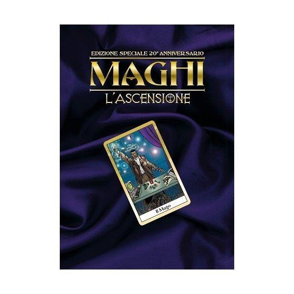 maghi-l-ascensione-20-anniversario