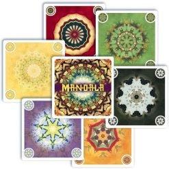 mandala-carte