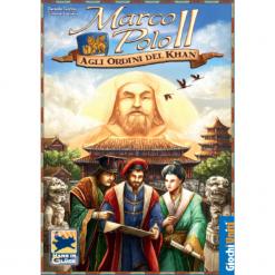 Marco Polo II Agli Ordini del Khan