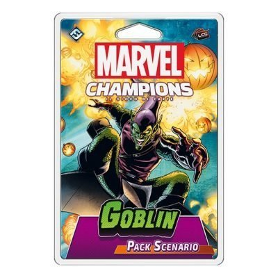 Marvel Champions - Pack Scenario Goblin