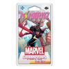 Marvel Champions - Pack Eroe Ms. Marvel