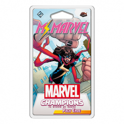 Marvel Champions - Pack Eroe Ms. Marvel