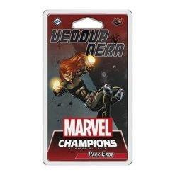 Marvel Champions - Pack Eroe Vedova Nera