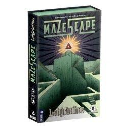 mazescape-labyrinthos