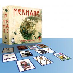 mekhane-esploso