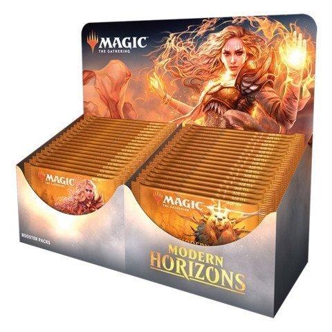 Modern Horizons - Box di buste