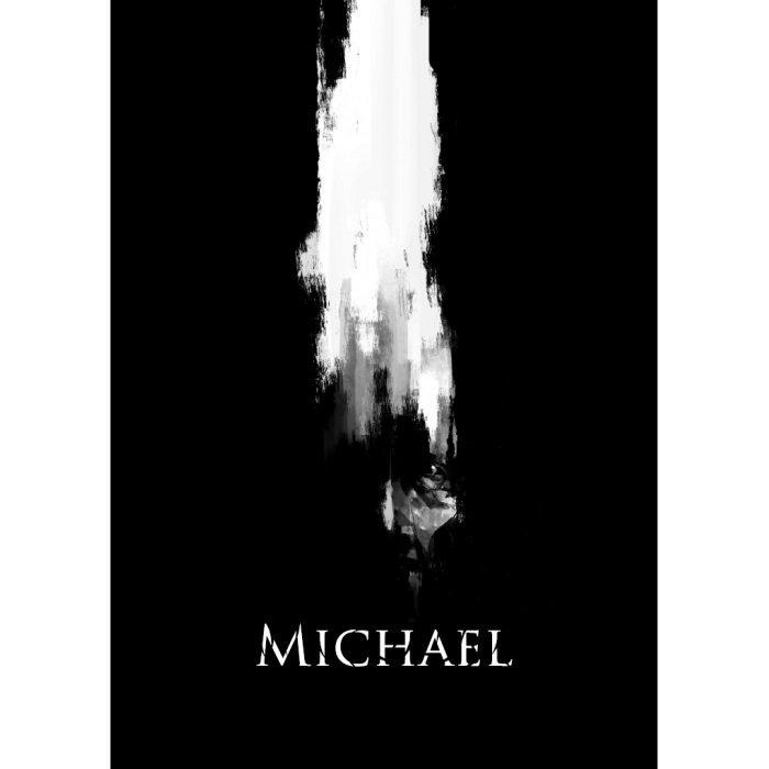 Michael - gioco da tavolo