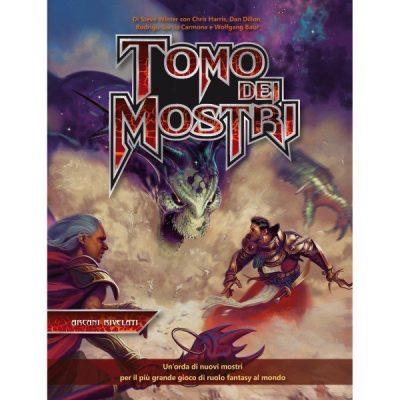 midgard-gdr-ita-tomo-dei-mostri