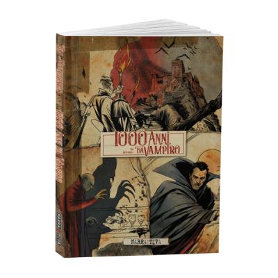 mille-anni-da-vampiro-narrattiva