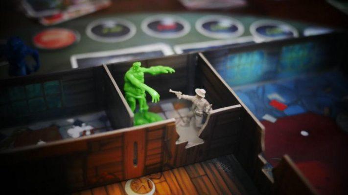 Monster Slaughter - dettaglio di gioco 2