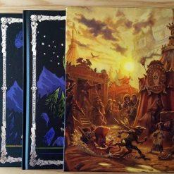 morrslieb-manuale-warhammer-4th-nemico-dentro-slipcase