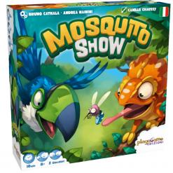 mosquito-show