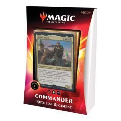 mtg-commander2020-ikoria-eng-Ruthless-regiment
