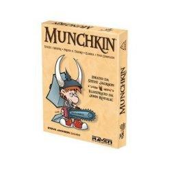Munchkin Base - gioco da tavolo