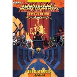 mutants-and-masterminds-guida-del-game-master