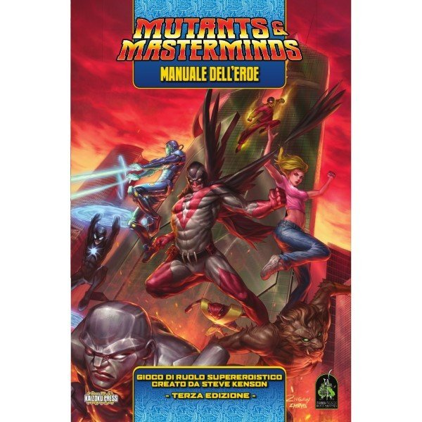 mutants-and-masterminds-manuale-dell-eroe