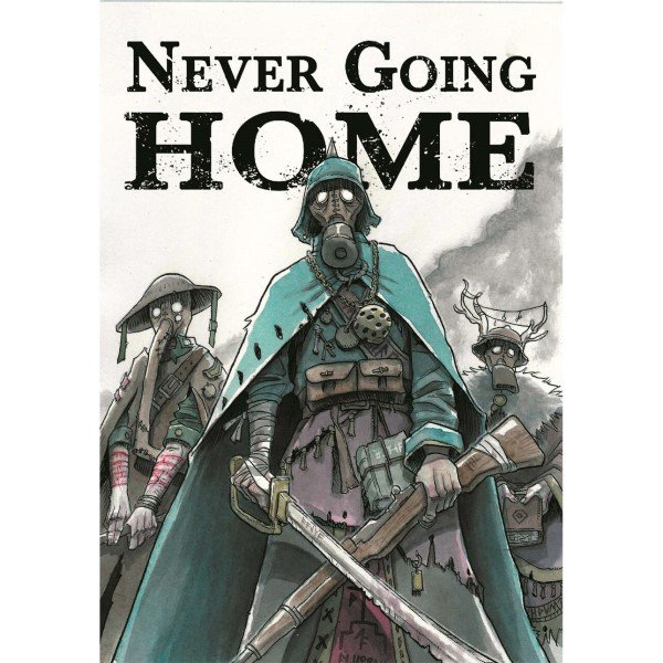 never-going-home