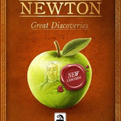 Newton - Grandi Scoperte
