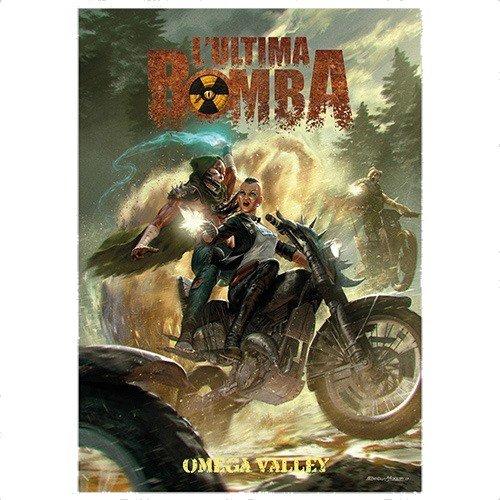 L'Ultima Bomba - Omega Valley