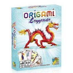Origami Leggende