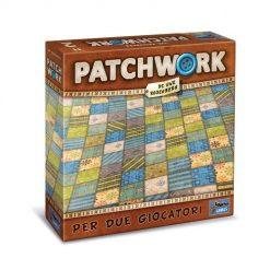 Patchwork - gioco da tavolo per due giocatori