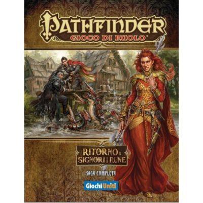 Pathfinder - Ritorno dei Signori delle Rune