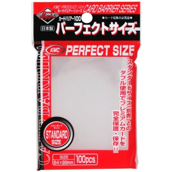 perfect-size-kmc