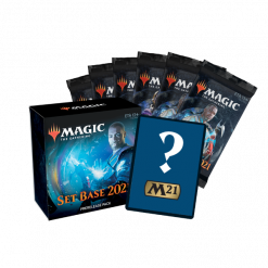 Prerelease Kit - Set Base 2021