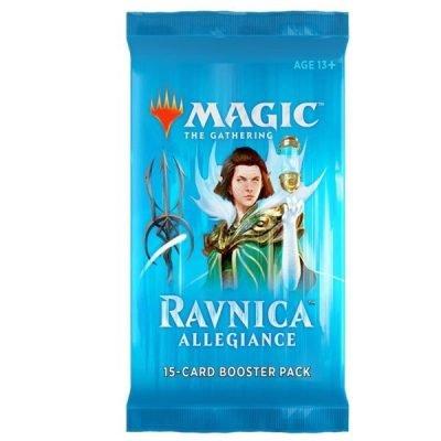 ravnica-allegiance-booster-pack-mtg