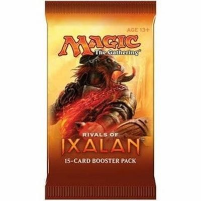 rivals-of-ixalan-booster-pack-mtg