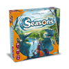 seasons 3d box nuovo