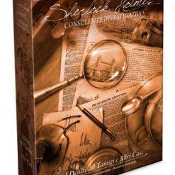 Sherlock Holmes Consulente Investigativo - I Delitti del Tamigi e Altri Casi