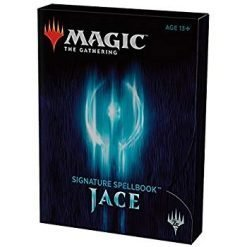Signature Spellbook Jace magic