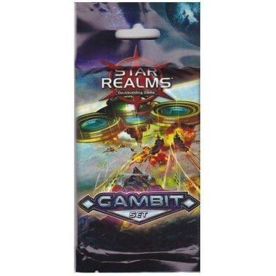 Star Realms Gambit -espansione