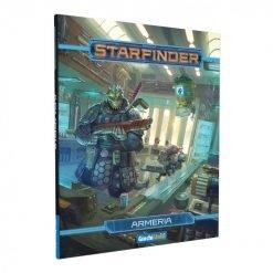 Starfinder - Armeria