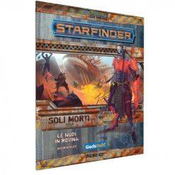 Starfinder Gioco di Ruolo - Le Nubi in Rovina
