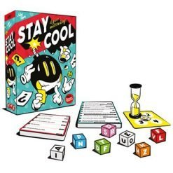 stay-cool