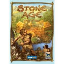 Stone Age - gioco da tavolo