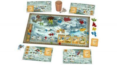 Stone Age Anniversario - panoramica di gioco