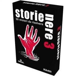 Storie Nere 3 - 50 misteri da risolvere