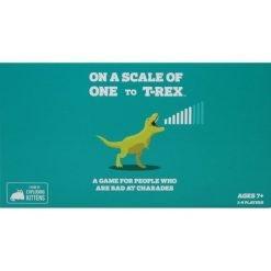 su-una-scala-da-1-a-t-rex
