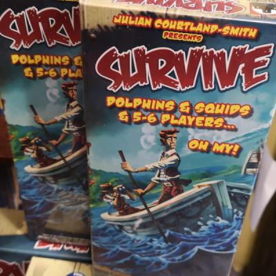 survive!-exp