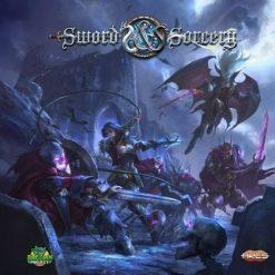 Sword & Sorcery - Verso le Tenebre